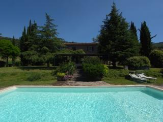 Villa Melody: charming villa very near to Cortona