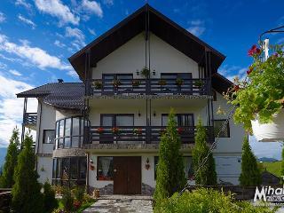 Romania Vacation rentals in Transylvania, Brasov County