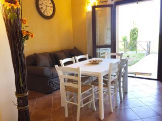 Sweet home Toscana, Contignano