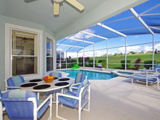 Villa Wonderful - ly Close to Orlando Fun!, Davenport