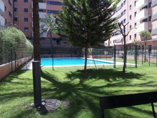 Alquiler Apartamento vacacional en Malaga Ciudad