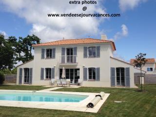 Villa Rubis 22, Saint-Gilles-Croix-de-Vie