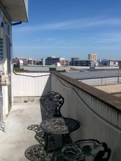 sky patio