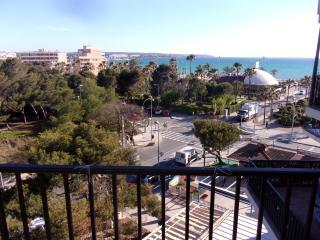Apartamento con espectaculares vistas al mar, Playa de Palma