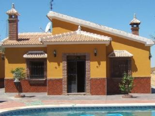 Villa in Villanueva 100609, Villanueva del Rosario