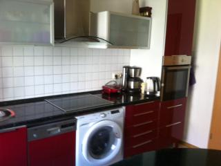 three bedroom apartment, Dresden