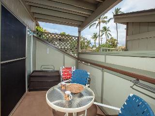 Kihei Bay Surf #144 Cute Hawaiian Style Studio, Great Rates, starting at $80!