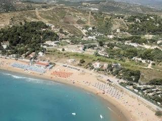 Villa near the sea, Molinella