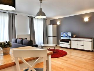 Top Spot Residence 11 apartment in Brussels Centre with WiFi & lift.