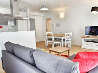 Top Spot Residence 12 apartment in Brussel centrum with WiFi & lift., Bruselas