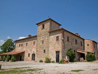 Ex convento con torre del 1000