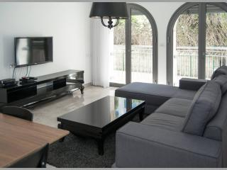 Very attractive apartment in the City Center, Jerusalem