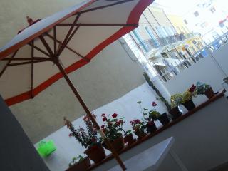 Monolocale, Palmi