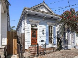 Beautiful Marigny/Bywater Victorian, New Orleans