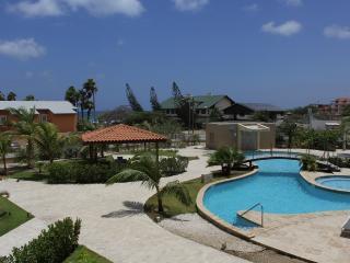 2 Bedroom Luxury Ocean View Condo - ID:135