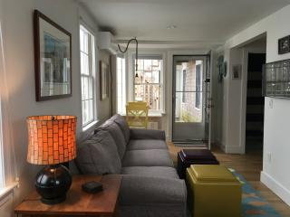 Waterfront Studio in West End, Provincetown