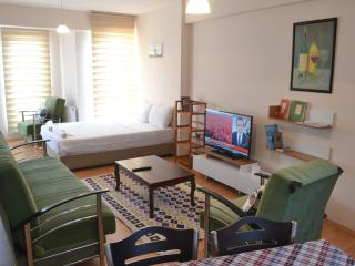 Tavukcu Ahmet Bright Clean Studio Apartment