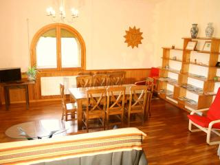 apartamento luminoso Casa Toni, Horta de Sant Joan