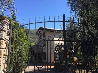Mansarda Mimosa, Sanremo