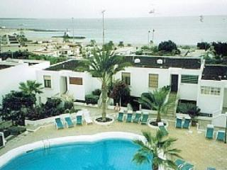 Top floor apartment with panoramic sea views, Los Cristianos