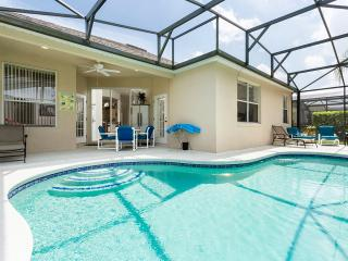 My Florida Vacation Villa