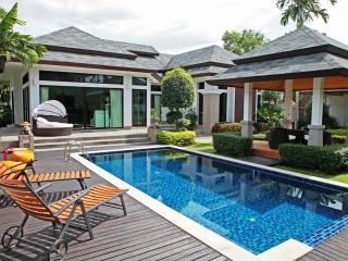 Luxury villa at super price