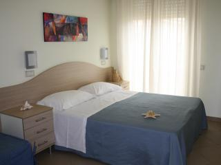 Anchise apartment for five guests, Alba Adriatica
