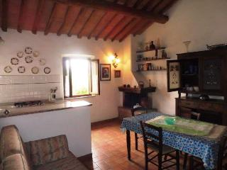 apartment in the countryside, Montescudaio