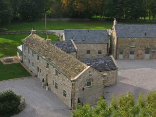 Brosterfield Farmhouse