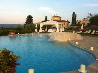 Breathtaking Wedding Villa in Chianti