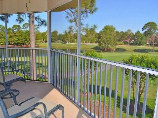 Tivoli 5231 ~ directly on lake & golf course ~ modern updates ~ FREE GOLF
