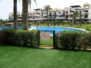 Vera Playa-Apartamento D20B Jardines Nuevo Vera 2D