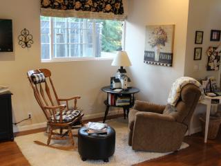 Mini living area