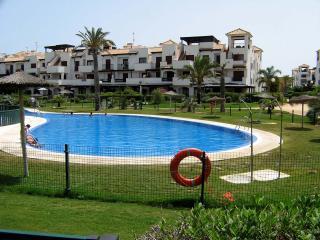 Vera Playa-Apartment D20B Jardines Nuevo Vera 2D
