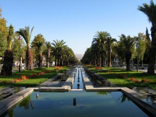 Appart 2 chambres, Avenue des FAR au centre ville, Fez