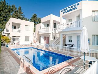 Constantia Gardens 5 Ground Floor 1 Bedroom Apt!!, Paphos