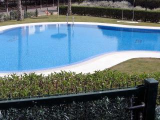 Vera Playa-Apartment I40A Jardines Nuevo Vera 2D