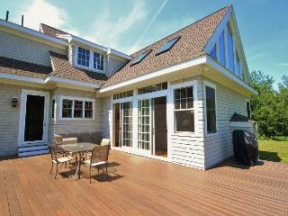 Maine Windward- Stunning and private property, just outside of downtown Rockland