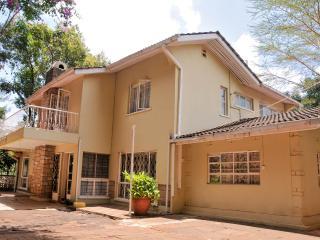 Forty Winks Home Bed and Breakfast, Gigiri, Nairobi