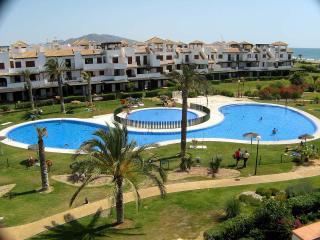 Vera Playa-Apartamento J12A Jardines Nuevo Vera 2D