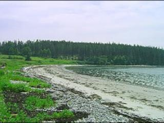A masterpiece on the coast of Maine- Classic beachfront cottage., Port Clyde
