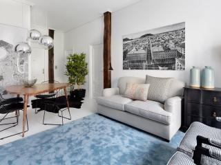 Easo Garden Apartment by FeelFree Rentals, San Sebastian - Donostia