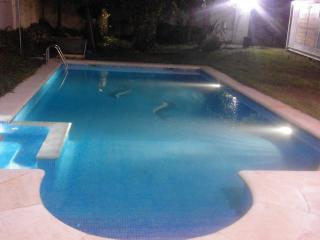 Casa completa de 4 dormitorios con piscina