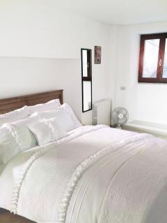 Bedroom - redecorated Jan 2016