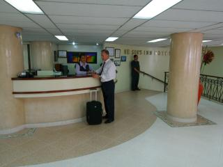 NELSON INN HOTEL LTDA   ( Ibague - Tolima )