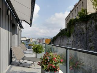 Amani Terrace by FeelFree Rentals, San Sebastián - Donostia