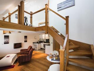4 Ashbrook Mews - Luxury One Bedroom Apartment, Blewbury