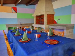 Casanosa, vacation rental, ideal for families