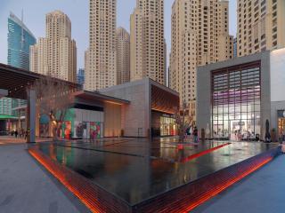 SEASIDE 3 BEDROOM APARTMENT, Dubai