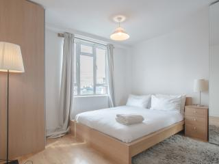1 Bed Penthouse Apartment In Old Street, Angel EC1